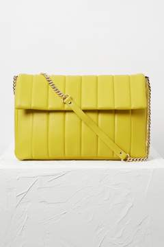 French Connection Rozzie Oversized Quilted Bag