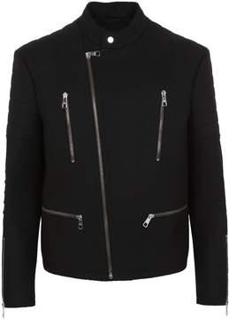 Neil Barrett Zip Jacket