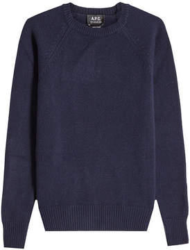 A.P.C. Wool Pullover