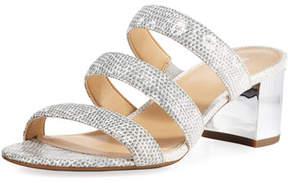 MICHAEL Michael Kors Paloma Flex Slide Sandal