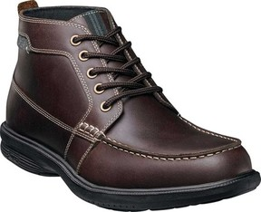 Nunn Bush Marley St. Moc Toe Boot (Men's)