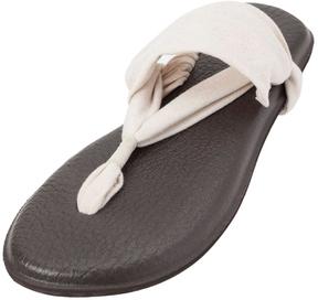 Sanuk Women's Yoga Sling 2 Metallic Sandal 8132179