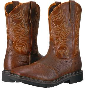 Ariat Sierra Shadowland Cowboy Boots