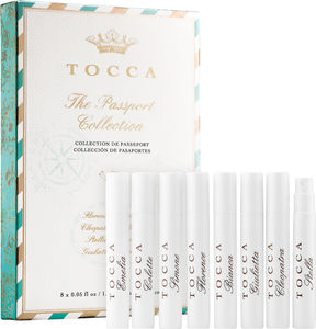 Tocca The Passport Collection