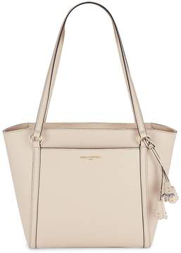 Karl Lagerfeld Paris Women's Hermine Split Leather Tote