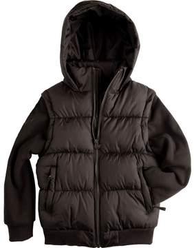 Appaman Turnstile Convertible Jacket