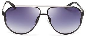 Carrera Aviator Sunglasses, 69mm