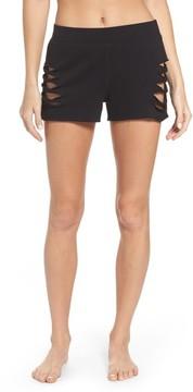 Alo Women's Slay Shorts