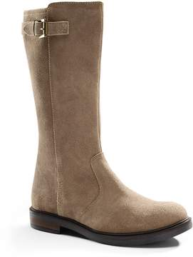 Lands' End Lands'end Girls Tall Buckle Boots