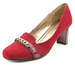 Karen Scott Womens Penni Round Toe Mary Jane Pumps.