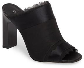 Calvin Klein Women's Marrese Slide Sandal