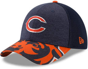 New Era Chicago Bears 2017 Draft 39THIRTY Cap