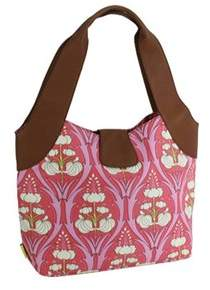 Amy Butler Women's Sweet Rose Tote.