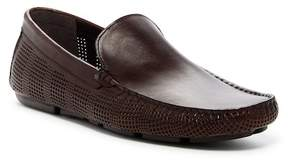 Kenneth Cole Reaction Perforated Leather Loafer
