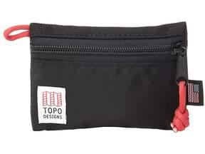 Topo Designs Micro Accessory Bags