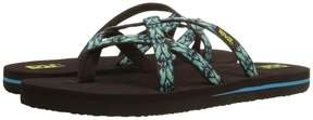 Teva Olowahu Girls Shoes