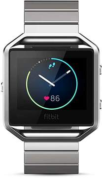 Fitbit Blaze Metal Link Accessory Band