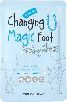 Tony Moly TONYMOLY Foot Peeling Shoes