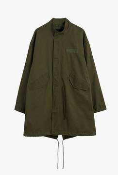 NATIVE YOUTH Apex Parka Jacket
