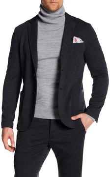 Mason Jersey Melange Jacket