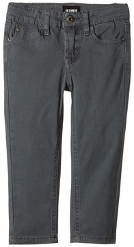 Hudson Jagger Slim Straight Twill in Unconquered Boy's Clothing