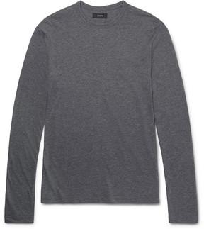 Joseph Mélange Jersey T-Shirt