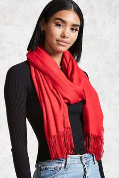 Forever 21 Tonal Woven Scarf
