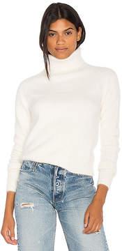 Endless Rose Wide Turtleneck Sweater