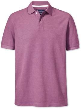 Charles Tyrwhitt Berry Oxford Cotton Polo Size XS