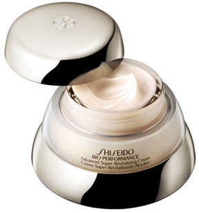 Shiseido Bio-Performance Advanced Super Revitalizing Cream, 2.5 oz.
