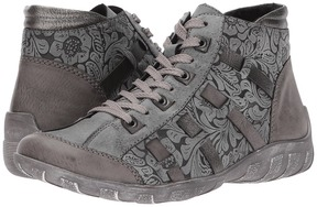 Rieker R3486 Liv 45 Women's Zip Boots