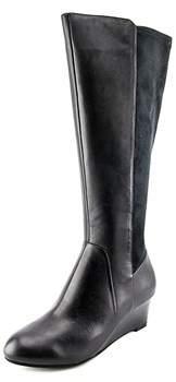 Giani Bernini Women's Deanaa Tall Wedge Boots.