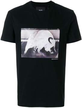 Blood Brother Bull T-shirt