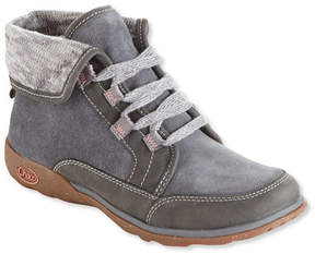 L.L. Bean Women's Chaco Barbary Boots
