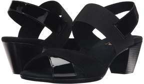 Munro American Darling Women's Sling Back Shoes