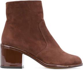 Robert Clergerie Moots boots