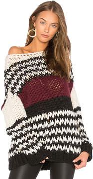 BA&SH Bangs Knit