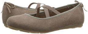 Stuart Weitzman Fannie Bolshoi Girl's Shoes