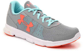 Under Armour Girls Speedswift Youth Running Shoe