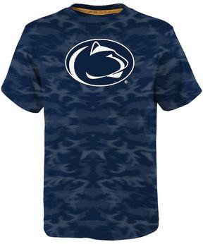NCAA Boys 4-7 Penn State Nittany Lions Vector Dri-Tek Tee