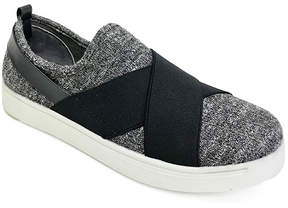 Bamboo Gray Grandslam Slip-On Sneaker