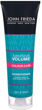 John Frieda Luxurious Volume Touchably Full Conditioner for Color-Treated Hair