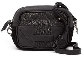 Liebeskind Berlin Portland Patchwork Leather Crossbody Bag