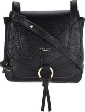 Radley London London Sunray Gardens Small Leather Crossbody Handbag