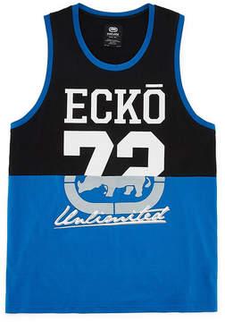 Ecko Unlimited Unltd Tank Top Big and Tall