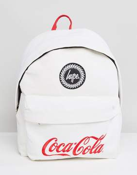 Hype X Coca Cola Backpack