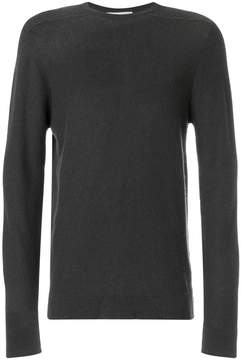 Pringle saddle shoulder jumper