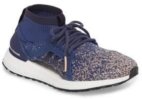 adidas UltraBoost X All Terrain Water Resistant Running Shoe