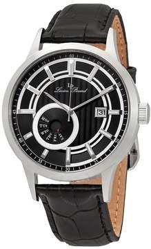 Lucien Piccard Black Dial Men's Watch
