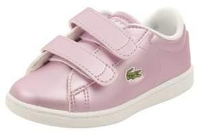 Lacoste Infant Carnaby Evo 218 1 Sneaker.